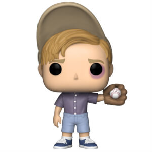 Figurine Pop! Smalls - Le Gang des champions