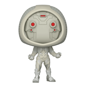 Figurine Pop! Ghost - Ant-Man et la guêpe