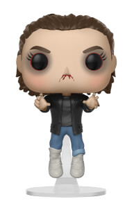 Stranger Things Eleven Elevated Pop! Vinyl Figure