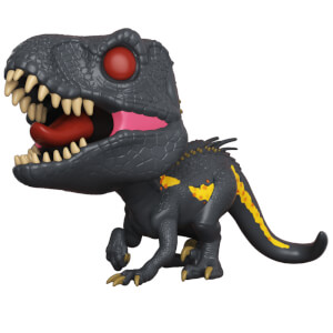 Jurassic World 2 Indoraptor Funko Pop! Vinyl