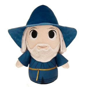 Lord of The Rings Gandalf the Grey SuperCute Plush