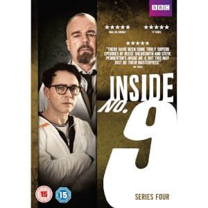 Inside No. 9 - Series 4