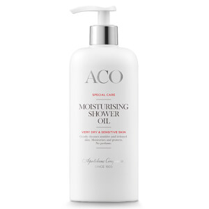 ACO Moisturising Shower Oil