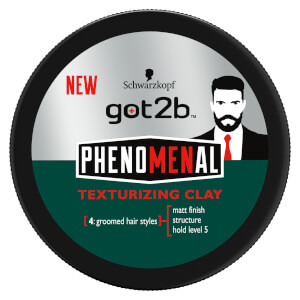 got2b Phenomenal Texturizing Clay
