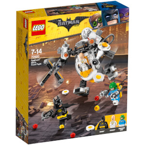 The LEGO Batman Movie: Egghead™ bei der Roboter-Essenschlacht (70920)