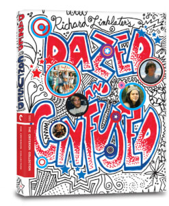 Criterion Collection: Dazed & Confused