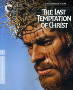 Criterion Collection: Last Temptation Of Christ