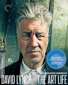 Criterion Collection: David Lynch - Art Life