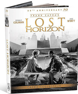 Lost Horizon: 80th Anniversary Edition