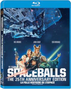 Spaceballs: 25th Anniversary Edition