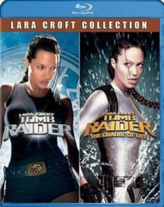 Lara Croft: Tomb Raider/Lara Croft: Tomb Raider