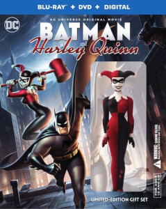 Dcu: Batman & Harley Quinn