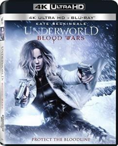 Underworld: Blood Wars - 4K Ultra HD