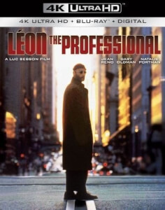 Leon: The Professional - 4K Ultra HD