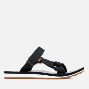 Teva Women's Universal Slide Sandals - Black