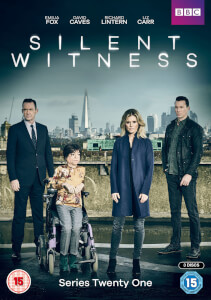 Silent Witness - Series 21