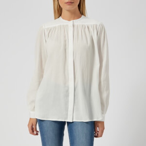 A.P.C. Women's Serena Blouse - White