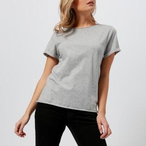 A.P.C. Women's Millbrook T-Shirt - Grey