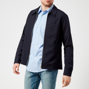 Our Legacy Men's Drip Shirt - Navy