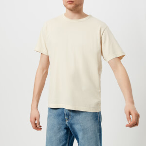 Our Legacy Men's Box T-Shirt - Pearl Clean