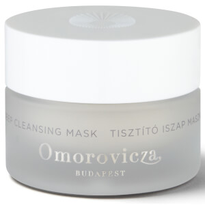 Omorovicza Deep Cleansing Mask 15ml (Free Gift)