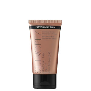 Gradual Tan Tinted Everyday Moisturiser and Primer Face Cream 50ml