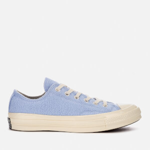 Converse Chuck Taylor All Star 70 Ox Trainers - Blue Chill