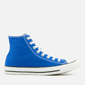 Converse Men's Chuck Taylor All Star Hi-Top Trainers - Hyper Royal