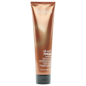 Redken All Soft Mega Hydra-Melt Cream 5.1oz