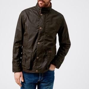 Barbour Men's Slope Jacket - Fern