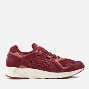 Asics Lifestyle Men's Gel-DS OG Trainers - Russet Brown