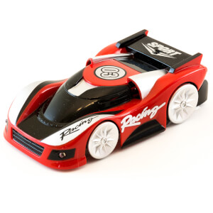RC Wall Climb Car - Red/Black