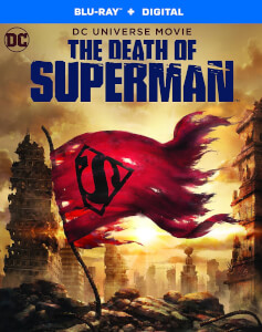 Death Of Superman -
