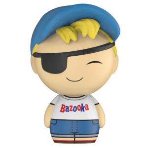 Figurine Dorbz - Bazooka Joe EXC