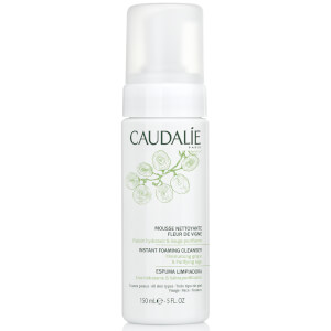 Caudalie Instant Foaming Cleanser 150ml
