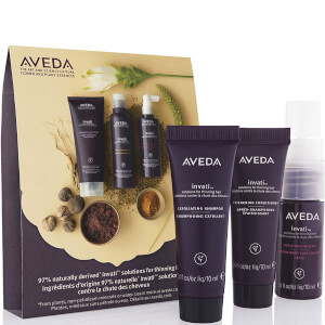 Aveda Invati Advanced Sample Trio (Free Gift)