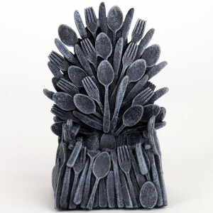 Coquetier Trône - Game of Thrones