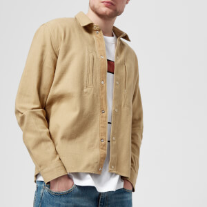 Folk Men's Agnes Jacket - Sand