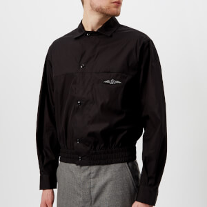 OAMC Men's Lowers Shirt - Black