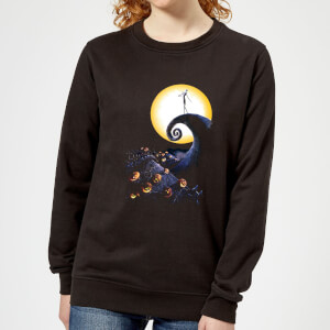 T-Shirt Unisexe Jack Skellington en Colère - L'Étrange Noël de Monsieur Jack - Gris