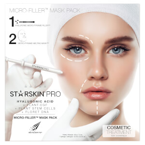 Pack Masques Pro Micro-Filler STARSKIN