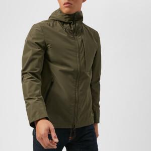 Woolrich Men's Pacific Jacket - Grape Leaf