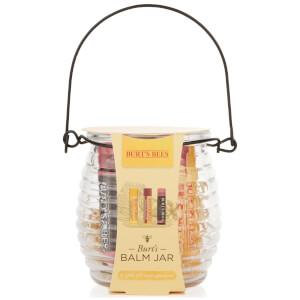 Burt's Bees Burt's Balm Jar Gift Set: Image 2