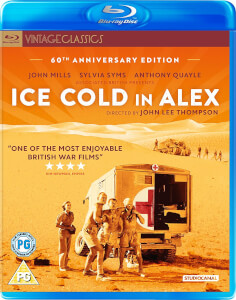 Ice Cold In Alex 60th Anniversary Edition