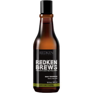 Redken Brews Men's Daily Shampoo 300 ml