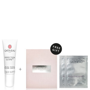 Gatineau Perfection Ultime Miracle Eye Contour Cream with Free Gift (Worth $50)
