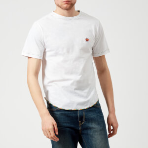 Missoni Men's Small Logo T-Shirt - White