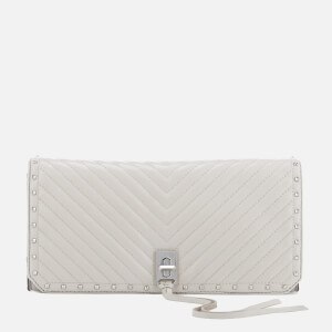 Rebecca Minkoff Women's Becky Clutch - Putty