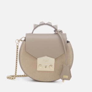 SALAR Women's Carol Bag - Taupe