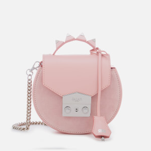 SALAR Women's Carol Bag - Pink